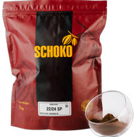 Cocoa Powder SP 1kg SCHOKO - Special Process High Fat / cokelat bubuk