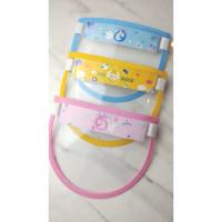 Face Shield Bayi/Newborn/Baby Face Shield