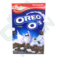 Post Oreo O's 500gr Cereal Korea Sereal Oreo O Marshmallow