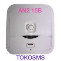 Water heater ariston AN2 15B pemanas air ariston 15 liter andris2 B 15