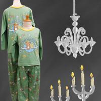 Baju Tidur Anak Anne Claire (Friendship) St. Lgn Pjg Cln Pjg