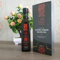 MINYAK ZAITUN PALESTINA ASLI | Extra Virgin Olive Oil Al 'Ard Hpai