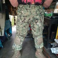 tactical pants Emerson Tactical pants AOR 2