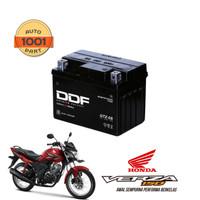 Aki Honda Verza 150 Gtz5s DDF Original