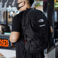 Tas Ransel SUPREME x THE NORTH FACE Backpack FW18