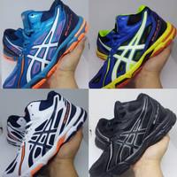 sepatu sport volly asics gel elite Sepatu Pria Wanita ORIMurah