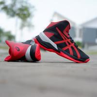 Sepatu volly Asic Sky Elite sepatu olahraga sepatu pria sepatu voli