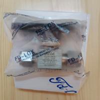 Ball Valve Tubing 3000 Psi Stainless 316 1/4  inchi
