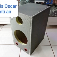Box speaker 6 inch