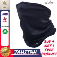 Masker Sepeda / Masker Motor / Bandana / Baff Multifungsi Premium