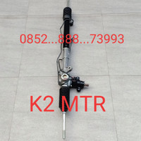 rack power steering bak stir rek stir Mitsubishi Galant hiu v6