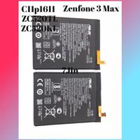 Baterai Asus Zenfone 3 Max ZC520TL 5.2in Battery Batre Original Batrei