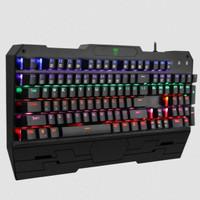 T Dagger Mechanical Keyboard Battleship T-TGK301