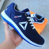 sepatu sneakers pria reebok running