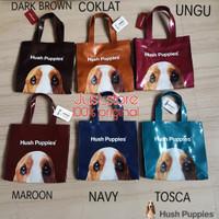 Tas Tote Bag (S) Hush Puppies Original