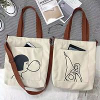 tote bag kanvas - Tote Bag Grace - Tote Bag Wanita Morymory