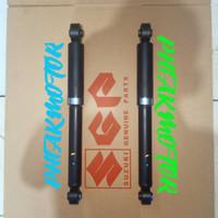 shockbreaker Suzuki Karimun kotak belakang original
