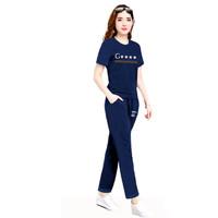 Baju Setelan Gucci, Pakaian Baju & Celana santai, Baju muslim,