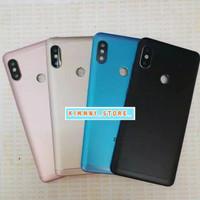 Backdoor Backcover Back Casing Xiaomi Xiomi Redmi Note 5 Pro Original