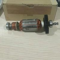 Armature / Angker / Rotor Mesin Bor Impact Bosch GSB 16 RE