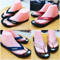 sandal wanita kickers