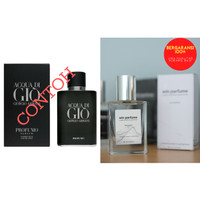 [WIN PARFUME BANDUNG] armani aqua di gio , Premium Parfume 35ml