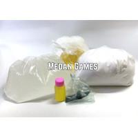 Bahan Formula Resep Paket Sabun Cuci Piring / Cuci Tangan / Doorsmeer