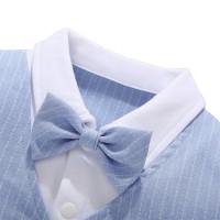 Baby boy Tuxedo set Baju formal Jas anak laki ulang tahun