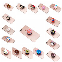 popsoket ring stand 3d karakter lucu holder handphone hp tiktok