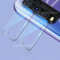 Vivo Y20 Y20i Y20S Tempered Glass Camera Anti Gores Kamera Bening