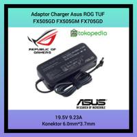 Adaptor Charger Asus ROG TUF FX505GD FX505GM FX705GD 19.5V 9.23A