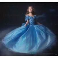 kostum princess anak baju princess anak perempuan gaun pesta anak 1