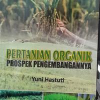 Buku Pertanian Organik Prospek Pengembangannya