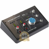 Solid State Logic SSL2+ 2in 4out USB Audio Interface