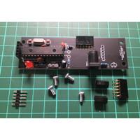 MAX7219 LED Matrix Controller ATMega328 Arduino Uno Compatible