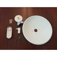 Mimosa Wireless C5x Point to Point, + Antenna, satu pasang/link