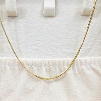 Kalung emas italy santa 70%
