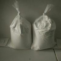 tepung tapioka cap gunung agung curah isi 500gram aci
