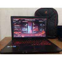 ASUS ROG FX553V Gaming