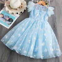 Gaun Anak Perempuan Dress Anak Perempuan Gaun Pesta Anak Perempuan 1