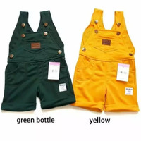 Overall oshkosh 0-5th / baju kodok anak / jumpsuit anak permpuan