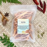 Kayu Secang herbal / Sappan Wood Pilihan Abu Sulaiman