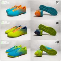 sepatu futsal league legas original sepatu olahraga adidas nike specs