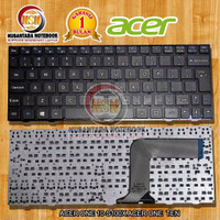 Keyboard Acer One Ten 10-s100x S1001 S1002 for Laptop Acer One Ten