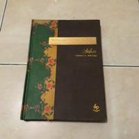 Indonesian Cultural Heritage - Atheis (Achdiat K. Mihardja)