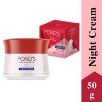 Ponds Age Miracle Night Cream 50 g