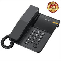 Alcatel T22 Telepon Analog - Single Line