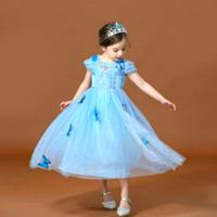 baju princess anak perempuan kostum princess anak gaun princess anak 1