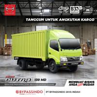 HINO TRUCK DUTRO 130 MDL