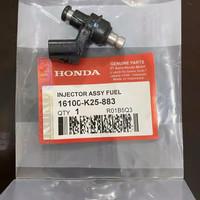 injector injektor Honda Beat FI Pop esp Led street New Scoopy fi Spacy